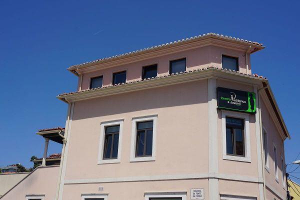 Centro Pediátrico e Juvenil de Coimbra