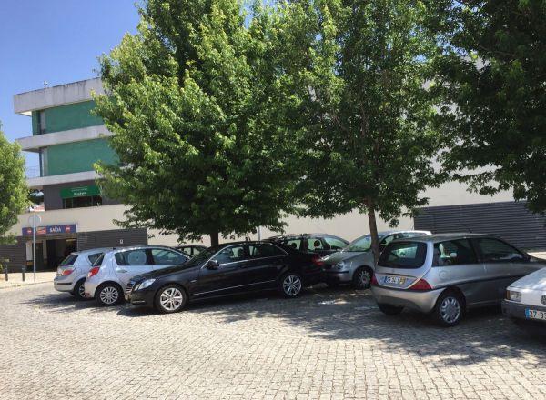Estacionamento a 50 m do Centro